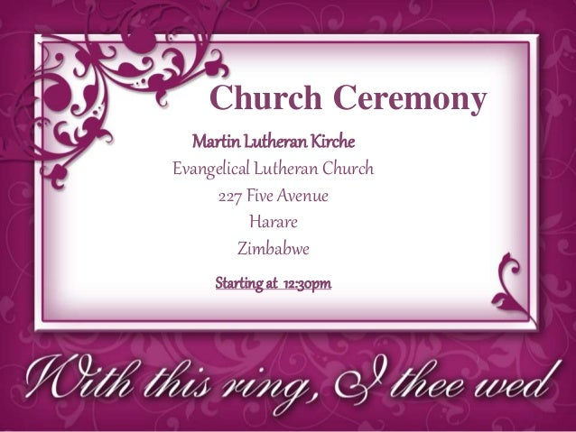 Wedding invite powerpoint stopboris Choice Image