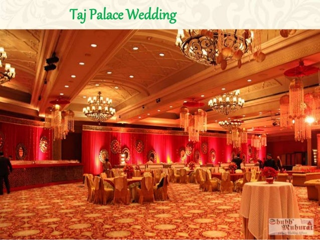 Wedding Planner Company In India Can Arrange Your Comfort