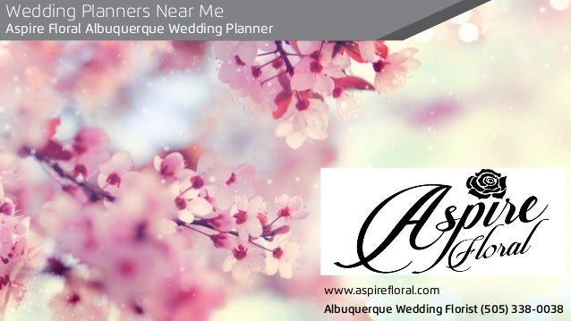 Wedding Planners Near Me Aspire Floral Albuquerque Planner Aspirefloral