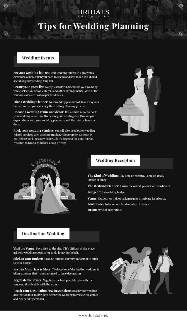 21 Decor Ideas For Wedding Reception
