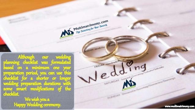 hindu marriage preparation checklist - Hizir kaptanband co