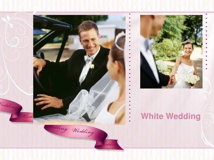 free wedding powerpoint template