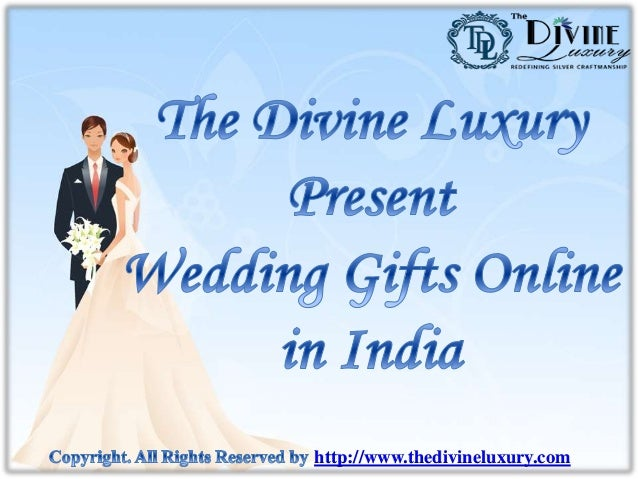 Get Best Wedding Gifts Idea S Exclusive Wedding Gifts For Bride And