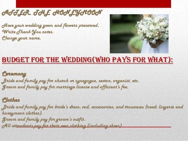 Wedding project management 9 junglespirit Images