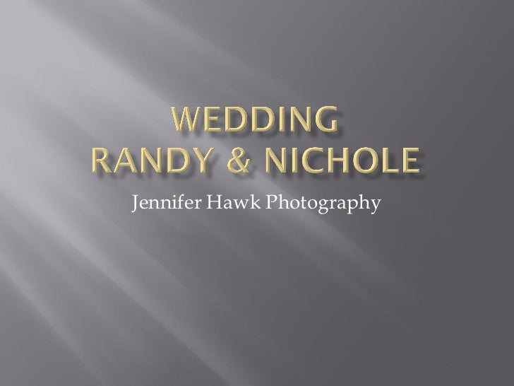 Jennifer Hawk Photography