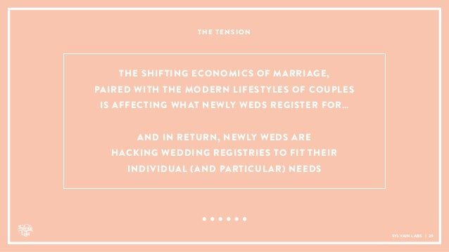 A look into the world of the wedding registry 29 junglespirit Image collections