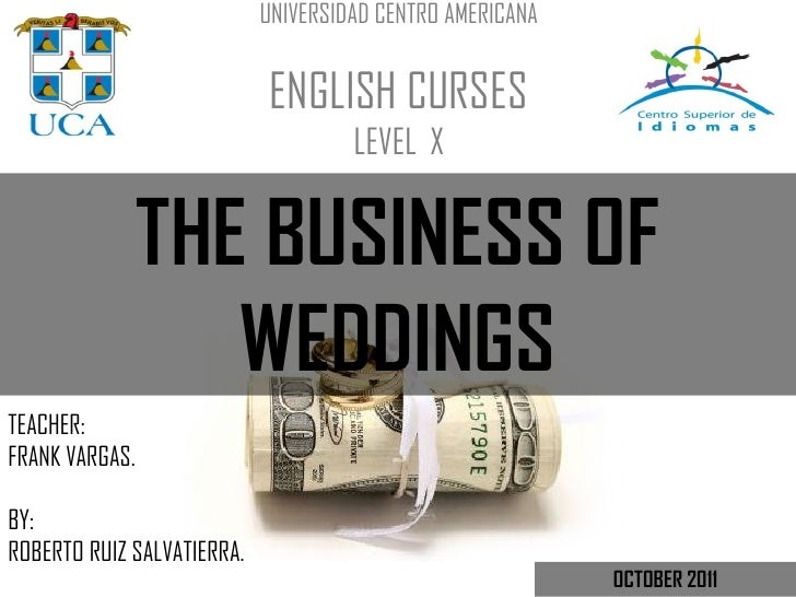 UNIVERSIDAD CENTRO AMERICANA                             ENGLISH CURSES                                     LEVEL X       ...