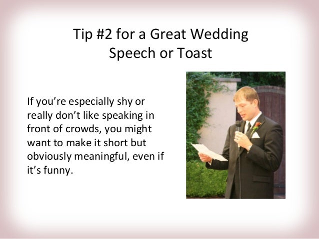 Father Of The Bride Speeches Is An Important Part Of Your