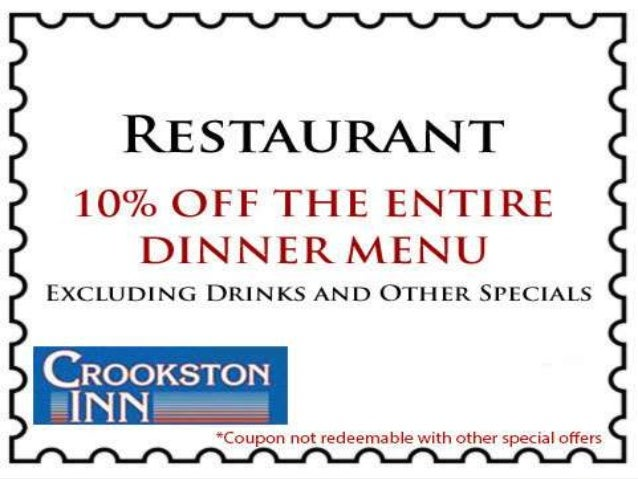 Wedding venue Crookston MN The Crookston Inn has a very spacious banquet facility! Perfect for your weddings, birthday pa...