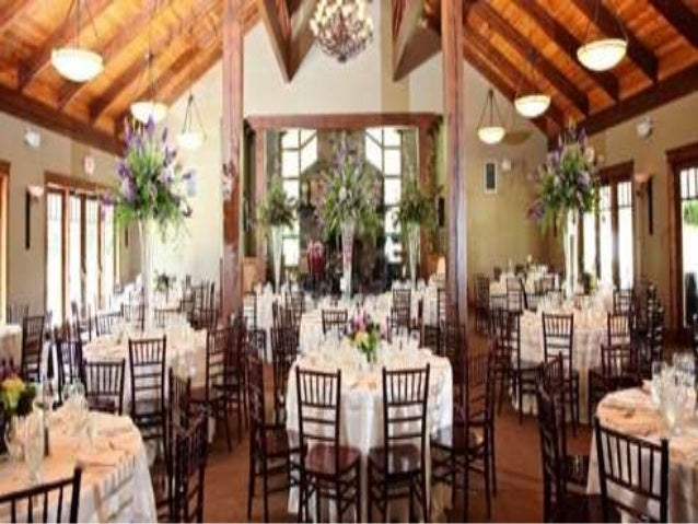 Full service Bigfork Montana wedding venues
