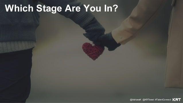 1 Inherited Employment Brand Reputation Social Program Stages @AdrianaK @KRTweet #TalentConnect