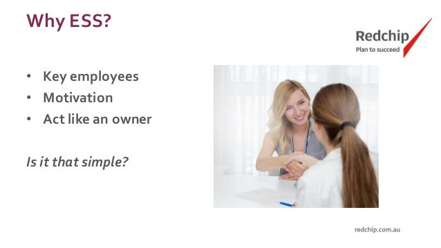 Employee Share Schemes & Capital Raising | Wednesdays with Redchip August Slide 3