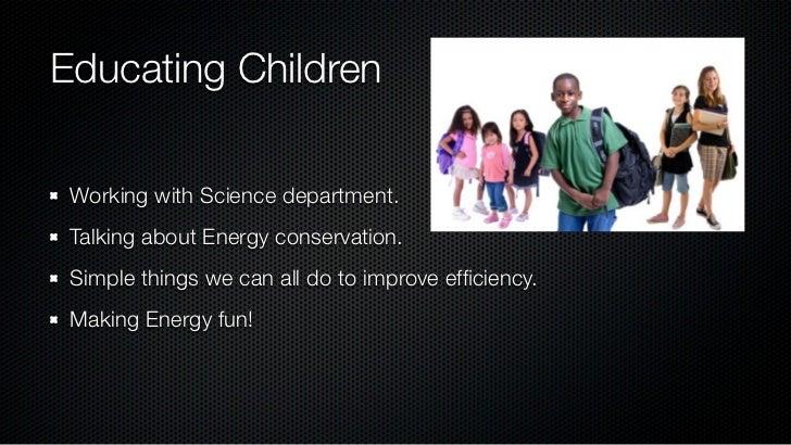 Watts For WIldcats - Presentation to Schools Slide 3
