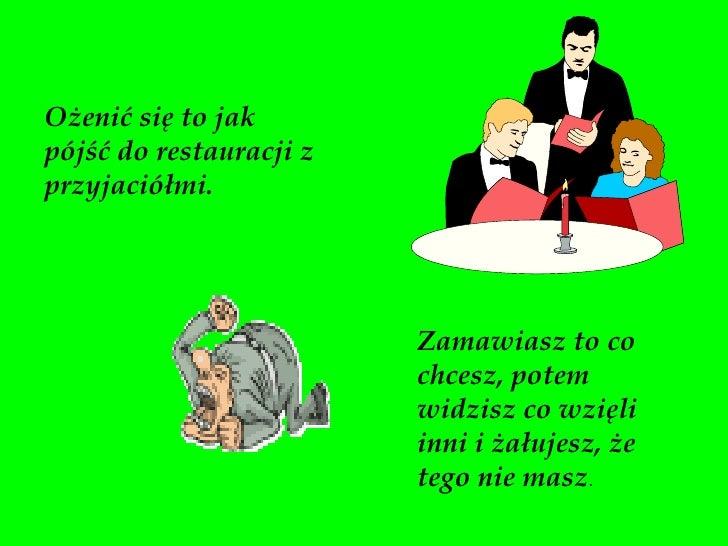 We Dwoje - humor Slide 3