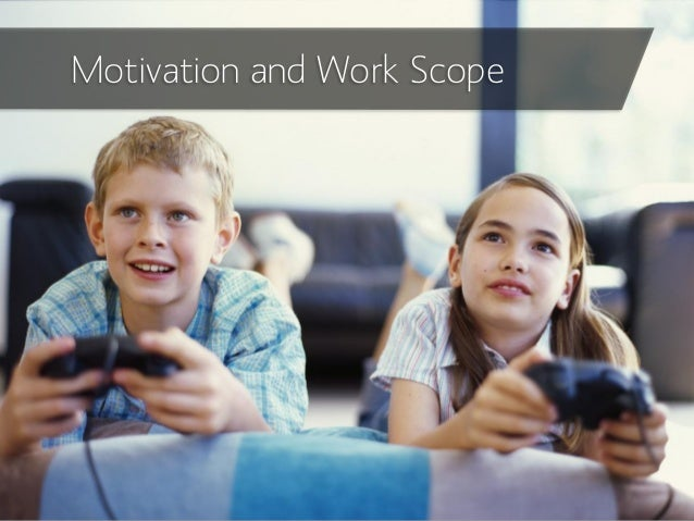 Weebee on a Mission: A Serious Game for Better Understanding the Behavior Differences Between Children Slide 3