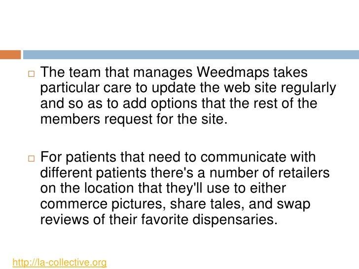 Weedmaps Careers Application - #GolfClub