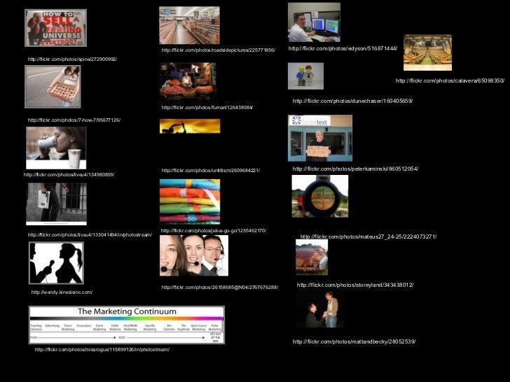 http://flickr.com/photos/spine/272900992/ http://wendy.kinesisinc.com/ http://flickr.com/photos/7-how-7/95677126/ http://f...