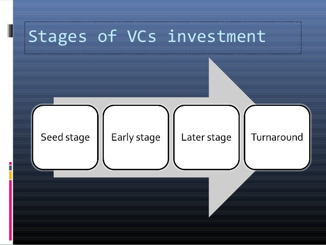 introduction to venture capital pdf