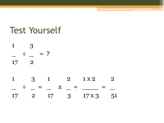 Week 1 roman numerals and fractions the second fraction 33 test yourself 1 altavistaventures Choice Image