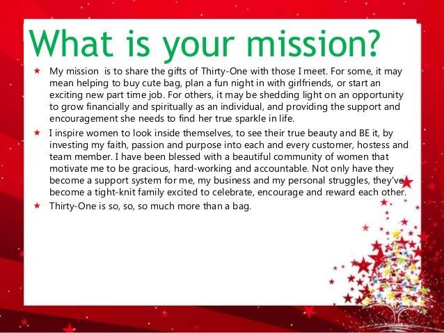 Week 1 santa claus training for Adobe mission statement