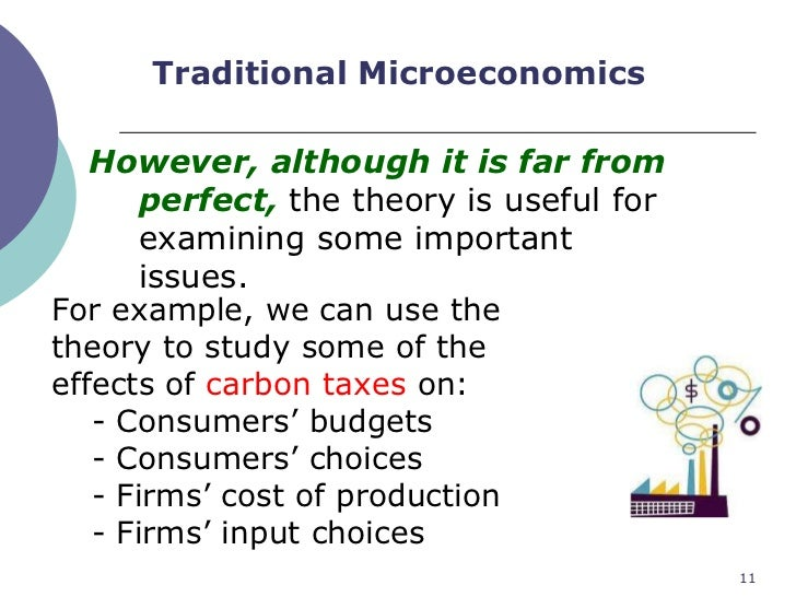 Consumer Behavior | Microeconomics - 89.1KB