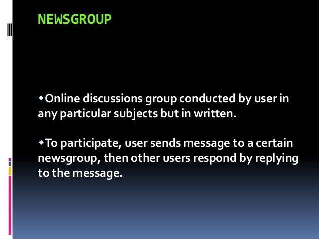Telnet Chat Room List