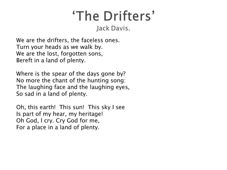 hunting song poem