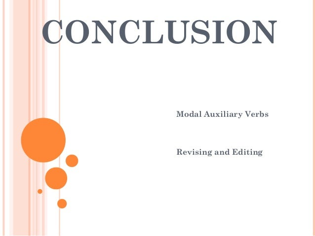 notes research paper conclusion outline