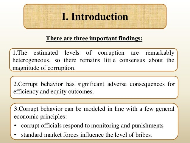 corruption that hinders a countrys development Factors that promote and hinder development - download as word doc (doc), pdf file (pdf), text file this can lead to corruption made disasters natural disasters are one type of environmental factor that hinders development in the caribbean.