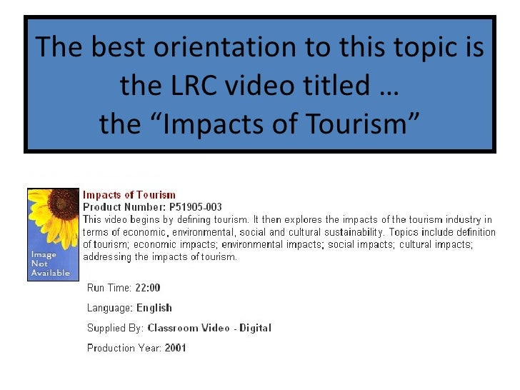 economic impact of tourism in the mauritian economy Economic impacts of tourism  what is the contribution of tourism activity to the economy of the region an economic impact analysis traces the flows of.