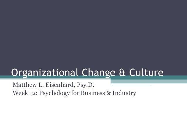 Organizational culture in tata industries