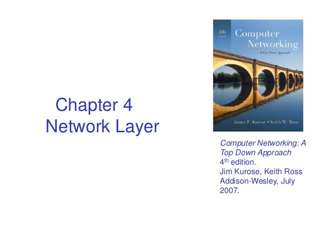 F computer kurose james pdf networking