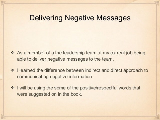 negative communication essay Impacts of information technology on society in the new century  and communication technology along the entire value chain of a business that is conducted.