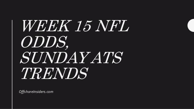 vegas odds today nfl week 6 ats prediction