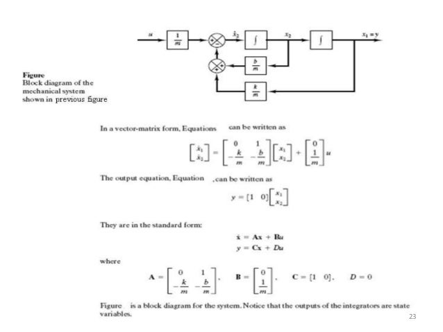 block diagram from state space week 15 state space rep may 25 2016 final  week 15 state space rep may 25 2016 final
