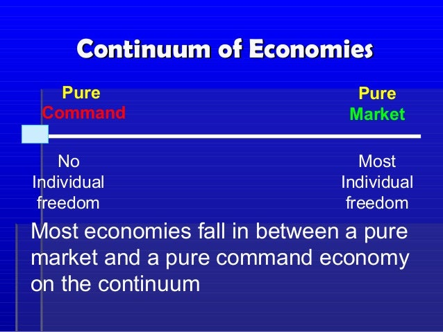 development of canadian economic system Economic systems: economic systems, the way in which humankind has arranged for its material provisioning one would think that there would be a great variety of such systems, corresponding to the many cultural arrangements that have characterized human society.