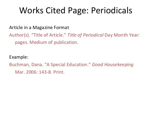 works cited page layout thevillas co