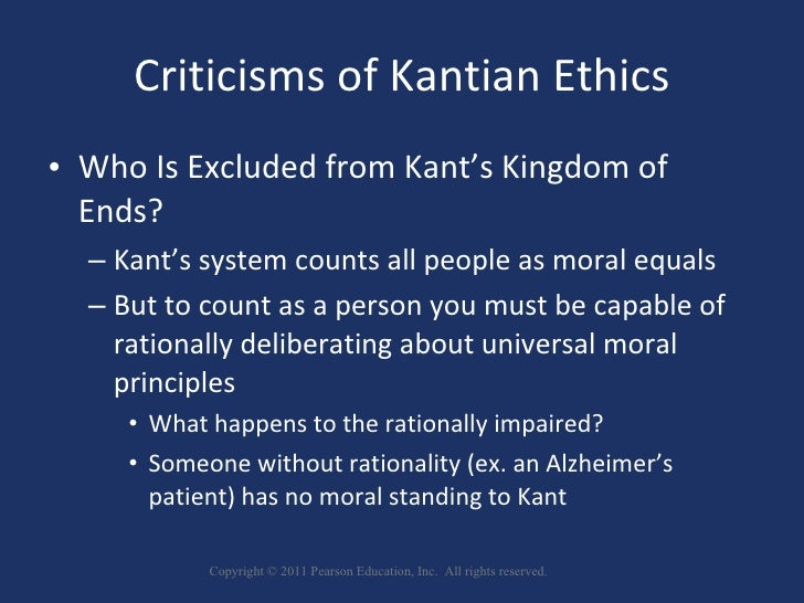 the ethical systems of kant and Utility and rules of morality: kant, mill and hare utility and rules of morality: kant, mill and hare tyrus fisher first place winner of the prestigious bassen prize in this paper i will examine the ethical systems proposed by immanuel kant.