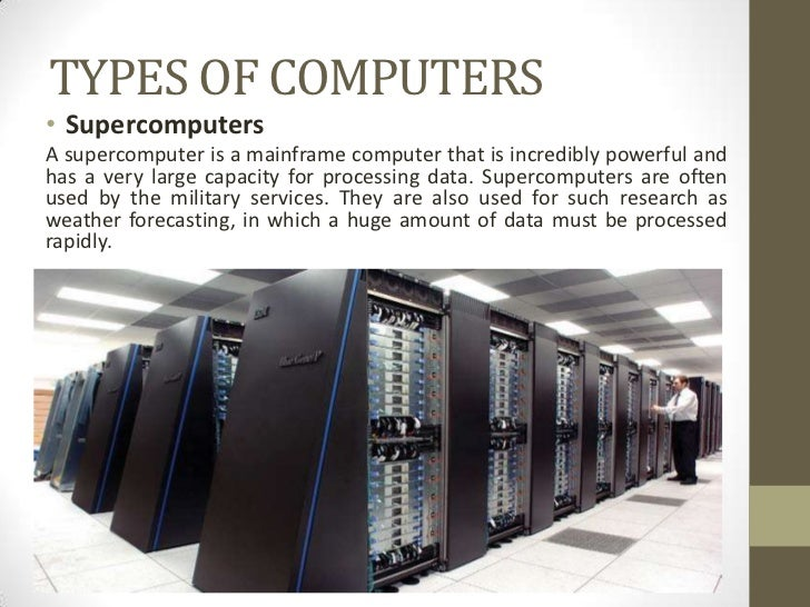 an introduction to working with computers Thing necessary to design and build a working computer such as those we can buy today 200 chapter 4 / marie: an introduction to a simple computer system bus.