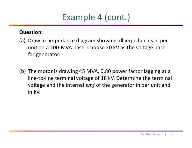 Fundamental power system example ccuart Images