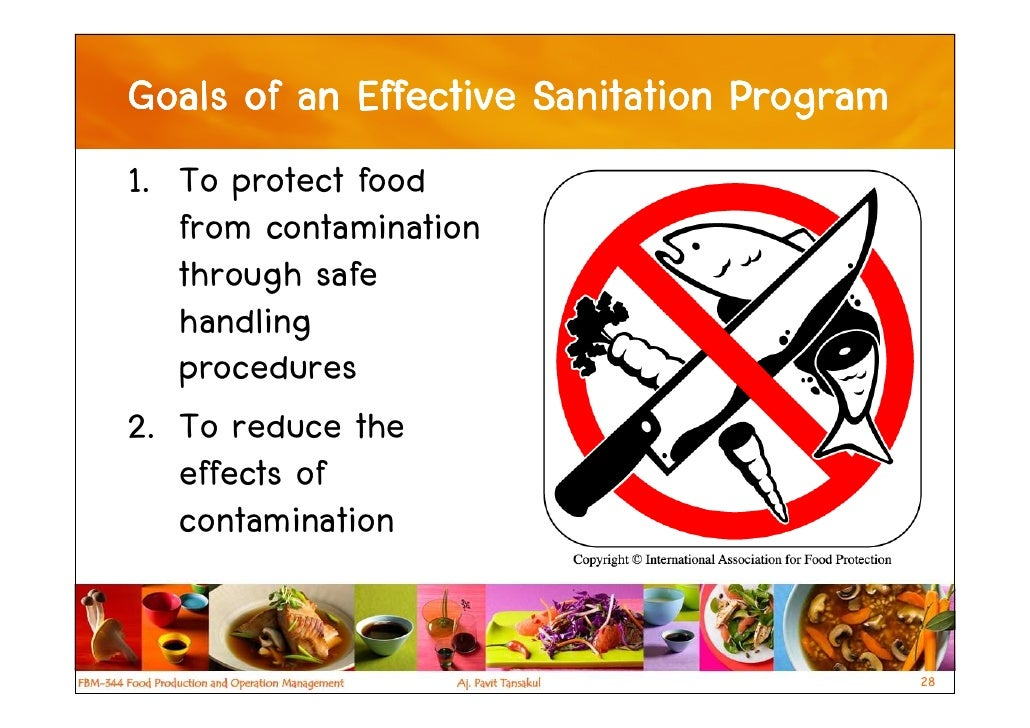 food safety and sanitation week 2 You are here: home / archives for sanitation & food safety food safety filed under: sanitation & food safety  hand washing awareness week is december 4-10th.