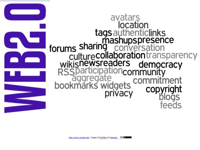 What is Social Media • talking, participating, sharing, networking, and bookmarking online. • discussion, feedback, voting...