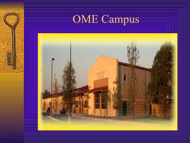 OME Campus
