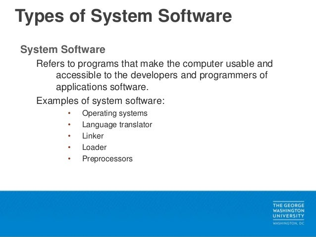 operating systems 2 essay Chapter 1: introducing operating systems true/false 1 the operating system manages each and every piece of hardware and software true 2 an operating system is a special type of hardware.