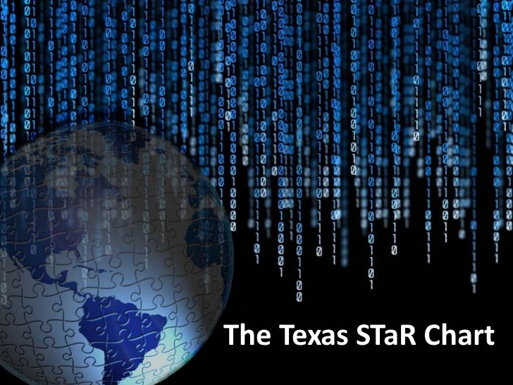 The Texas STaR Chart<br />