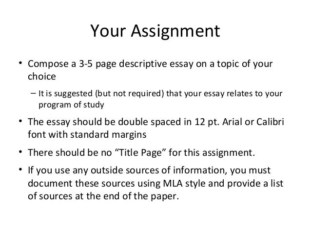 descriptive essay assignment short essay examples term paper essays apa short essay format examples of short essays research papers