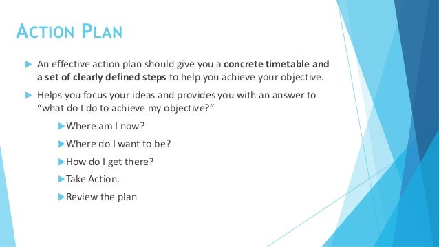 goal and career action plan Career action plan first year  educational planning and leadership  development  experience that is directly related to your academic and career  goals.