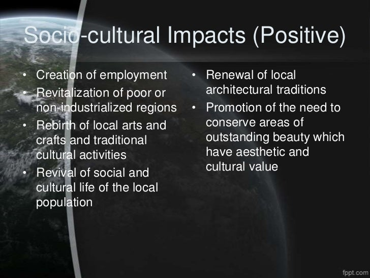 positive economic impact of tourism in capetown An economic look at the tourism industry the tourism industry continues to play an important role in the south african economy the latest tourism satellite account for south africa report provides an overview of tourism's contribution in terms of spending, employment and its impact on the.
