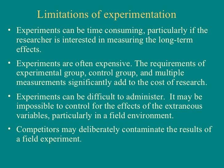 Field Experiment Vs Natural Experiment