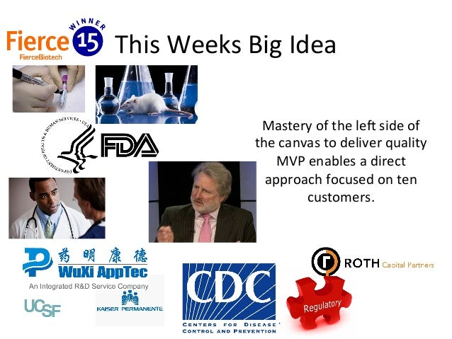 This  Weeks  Big  Idea   Mastery  of  the  lef  side  of   the  canvas  to  deliver  quality ...